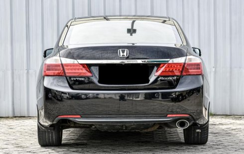 Jual mobil Honda Accord VTi-L 2015 bekas, DKI Jakarta
