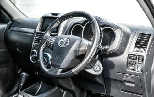 DKI Jakarta, Dijual mobil Toyota Rush TRD Sportivo 2017 Bekas