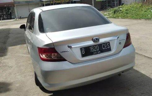 Jual Mobil Bekas Honda City i-DSI 2005 di Jawa Barat