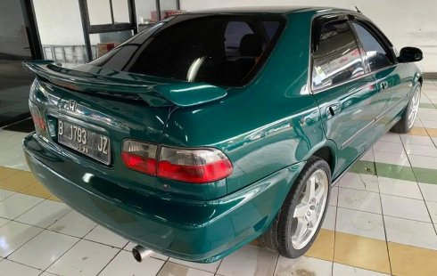 Jual Mobil Bekas Honda Civic 1.6 Automatic 1995 di DKI Jakarta