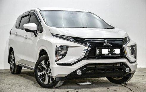 Jual Mobil Bekas Mitsubishi Xpander EXCEED 2018 di DKI Jakarta