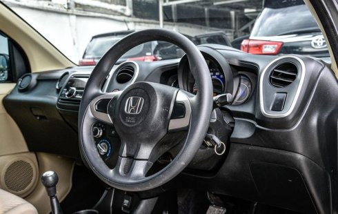 Jual Cepat Honda Mobilio E 2014 di DKI Jakarta