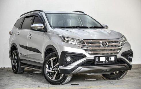 Dijual Cepat Toyota Rush TRD Sportivo 2018 di DKI Jakarta