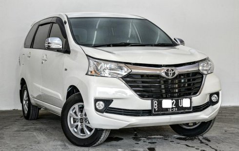 Jual Cepat Toyota Avanza G 2015 di DKI Jakarta