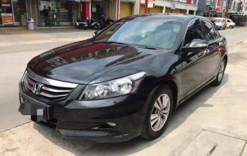 Dijual Mobil Honda Accord VTi 2011 di Bekasi