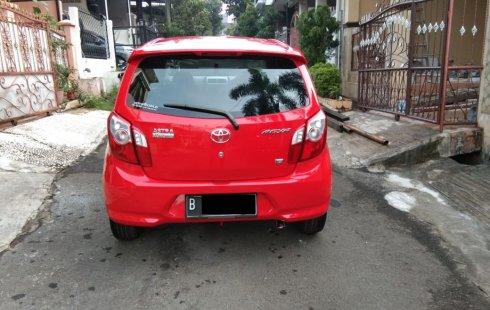 Jual Mobil Bekas Toyota Agya G 2015 di DKI Jakarta