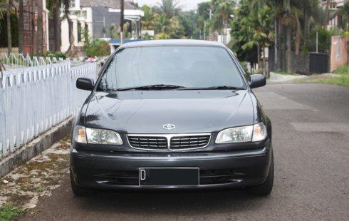 Jual Mobil Toyota Corolla 1.8 SEG 2000 di Jawa Barat