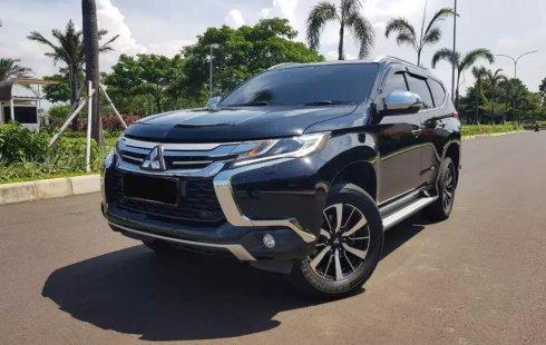 Dijual Mobil Mitsubishi Pajero Sport Dakar 2017 di Bekasi