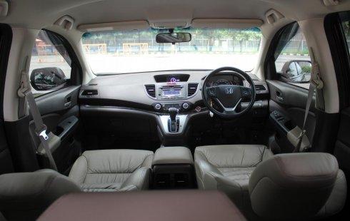DKI Jakarta, Dijual cepat Honda CR-V 2.4 Prestige 2013 Terbaik