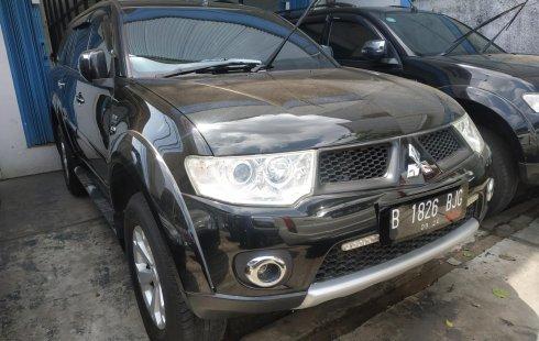 Mobil bekas Mitsubishi Pajero Sport Dakar AT 2012 Dijual, Bekasi