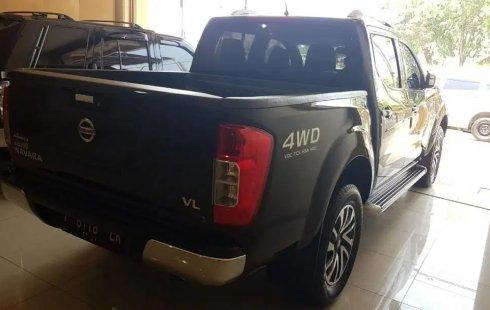 Dijual mobil Nissan Navara NP300 VL VGS Turbo 2.5 MT 2015/2016 di Bekasi