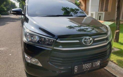 Dijual mobil bekas Toyota Kijang Innova 2.0 G 2015 di Bekasi