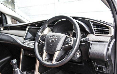 Jual Mobil Bekas Toyota Kijang Innova 2.4V 2016 di DKI Jakarta