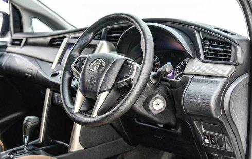 DKI Jakarta, Dijual mobil Toyota Kijang Innova 2.0 G 2017 Terbaik