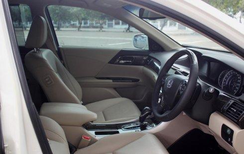 Dijual cepat Honda Accord 2.4 VTi-L 2015 bekas, DKI Jakarta