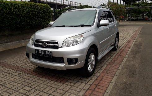 Bekasi, Dijual cepat Daihatsu Terios TX AT 2012