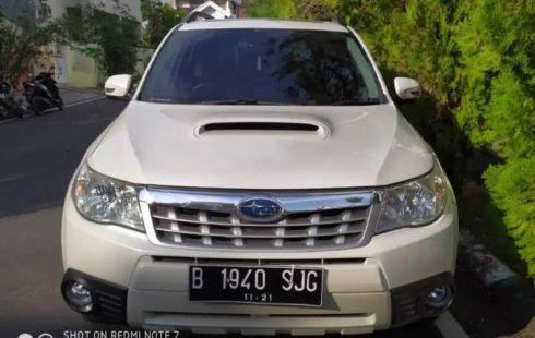 Sulawesi Selatan, Dijual mobil Subaru Forester 2011 Terbaik