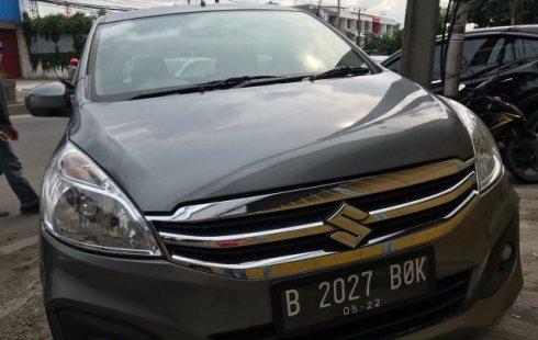 Dijual mobil Suzuki Ertiga GL 2017 Harga murah di Bekasi