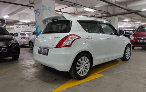 Jual Suzuki Swift GX 2014 harga murah di DKI Jakarta
