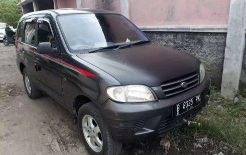 Jawa Tengah, Daihatsu Taruna CX 2000 kondisi terawat