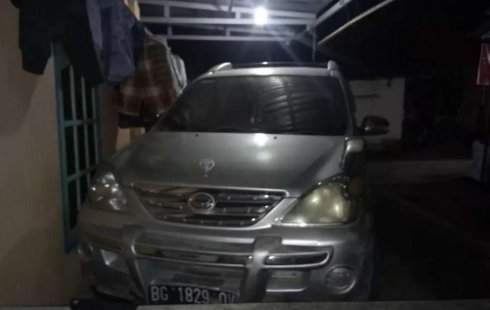 Mobil Toyota Avanza 2006 G dijual, Sumatra Selatan