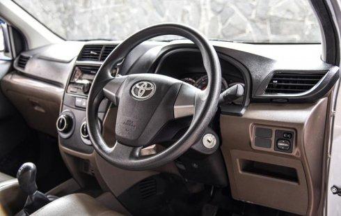 Dijual cepat Toyota Avanza E 2015 harga murah di DKI Jakarta