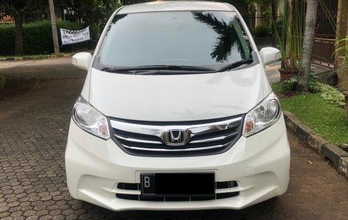 Dijual cepat Honda Freed SD 2013 akhir , DKI Jakarta