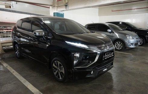 Dijual cepat Mitsubishi Xpander ULTIMATE 2019, DKI Jakarta