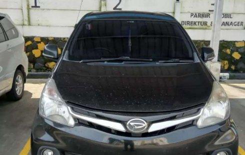 Jual mobil bekas murah Daihatsu Xenia R 2012 di Jawa Barat