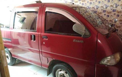 Jawa Timur, Daihatsu Espass 2004 kondisi terawat