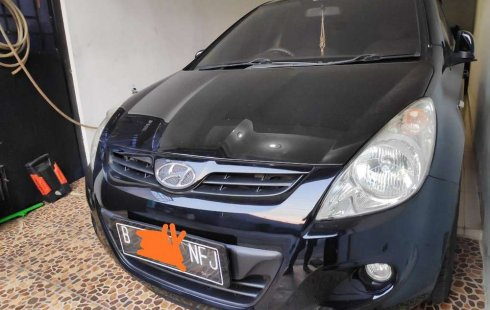 Hyundai I20 2009 Banten dijual dengan harga termurah