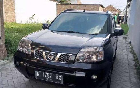 Jual mobil Nissan X-Trail ST 2008 bekas, Jawa Timur