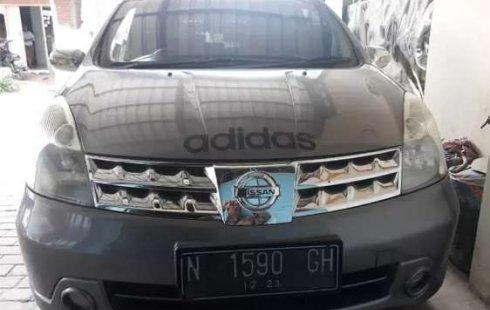 Jual Nissan Grand Livina XV Ultimate 2008 harga murah di Jawa Timur