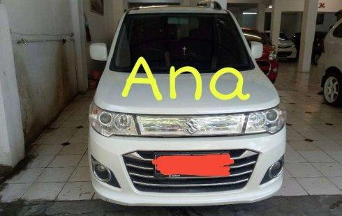 Jual Suzuki Karimun Wagon R GS 2016 harga murah di Jawa Timur