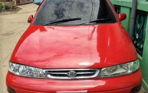 Jual mobil bekas murah Timor DOHC 2000 di Sumatra Selatan