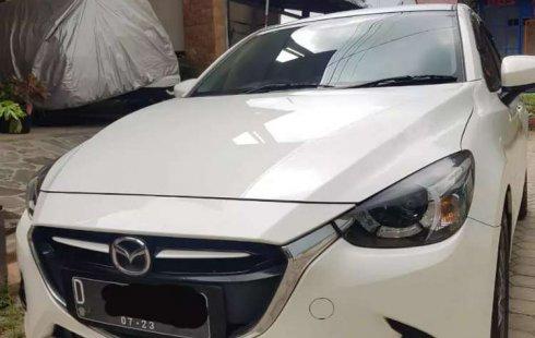 Jawa Barat, jual mobil Mazda 2 R 2014 dengan harga terjangkau