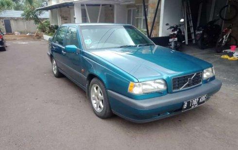 Jual Volvo 850 1996 harga murah di Jawa Barat