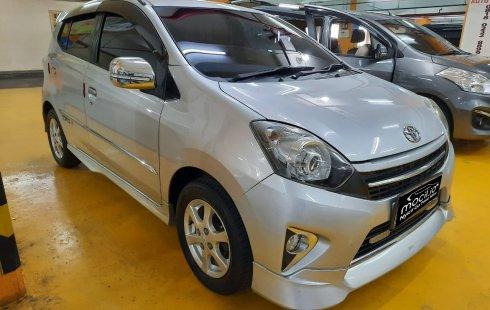 Jual Mobil Toyota Agya G 2016 Bekas, DKI Jakarta