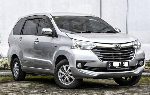 Dijual Cepat Toyota Avanza G 2016 di DKI Jakarta
