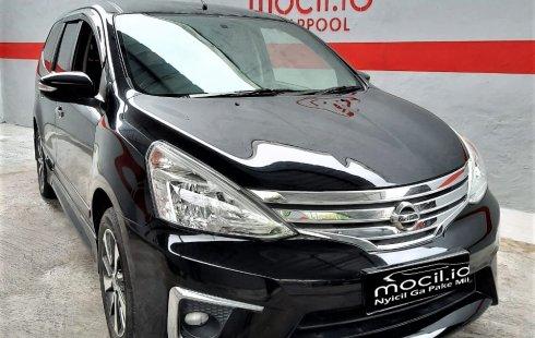 Jual Mobil Nissan Grand Livina Highway Star 2018 di DKI Jakarta