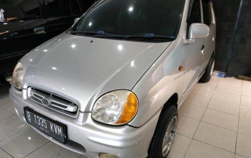 Jual Mobil Bekas Kia Visto 2002 di DIY Yogyakarta