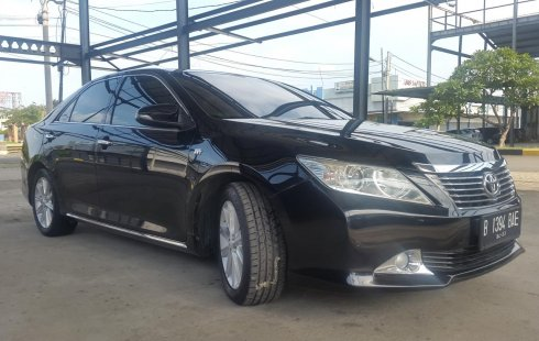 Dijual Cepat Toyota Camry V 2013 di DKI Jakarta
