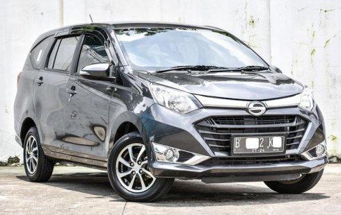 Jual Mobil Bekas Daihatsu Sigra R 2019 di DKI Jakarta