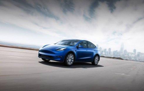 Brand New 2022 Tesla Model Y DKI Jakarta, Pre Order Now