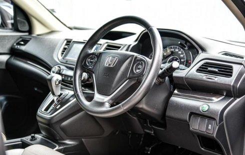Dijual Cepat Honda CR-V 2.4 2015 di DKI Jakarta