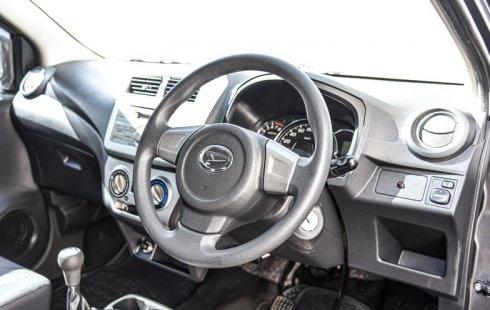 Jual Cepat Mobil Daihatsu Ayla X 2016 di DKI Jakarta