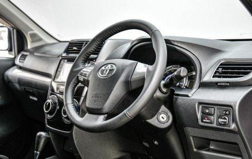 Jual Cepat Toyota Avanza Veloz 2016 di DKI Jakarta