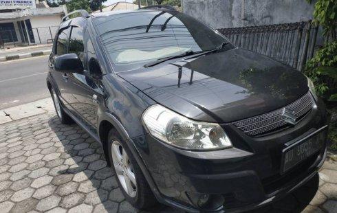 Dijual Cepat Suzuki SX4 X-Over 2008 di Jawa Tengah