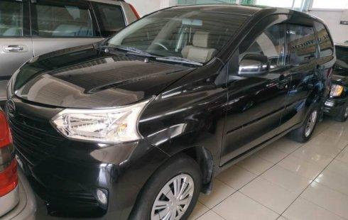 Dijual Cepat Daihatsu Xenia X 2015 di Jawa Tengah