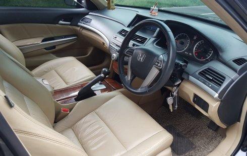 DIY Yogyakarta, Dijual cepat Honda Accord 2.4 VTi-L 2013